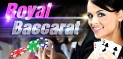 Royal Baccarat